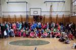 Sportovní dětský den - Čokoládová trepka 2017 I. - obrázek 1