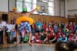 Sportovní dětský den - Čokoládová trepka 2017 I. - obrázek 4