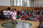 Sportovní dětský den - Čokoládová trepka 2017 I. - obrázek 12