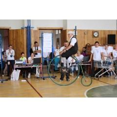 Sportovní dětský den - Čokoládová trepka 2017 I. - obrázek 23
