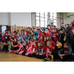 Sportovní dětský den - Čokoládová trepka 2017 I. - obrázek 36