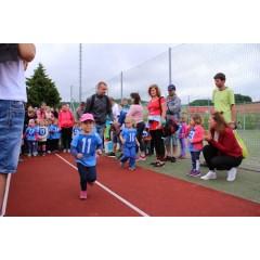 Sportovní dětský den - Čokoládová trepka 2017 I. - obrázek 57