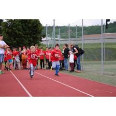 Sportovní dětský den - Čokoládová trepka 2017 I. - obrázek 141