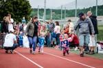 Sportovní dětský den  - Čokoládová trepka 2017 II. - obrázek 20