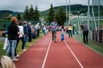 Sportovní dětský den  - Čokoládová trepka 2017 II. - obrázek 21