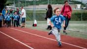 Sportovní dětský den  - Čokoládová trepka 2017 II. - obrázek 25