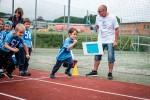 Sportovní dětský den  - Čokoládová trepka 2017 II. - obrázek 27