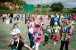 Sportovní dětský den  - Čokoládová trepka 2017 II. - obrázek 31