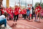 Sportovní dětský den  - Čokoládová trepka 2017 II. - obrázek 35
