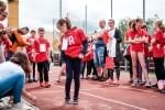 Sportovní dětský den  - Čokoládová trepka 2017 II. - obrázek 36