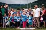 Sportovní dětský den  - Čokoládová trepka 2017 II. - obrázek 45