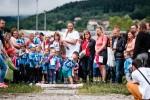 Sportovní dětský den  - Čokoládová trepka 2017 II. - obrázek 46