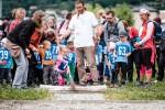 Sportovní dětský den  - Čokoládová trepka 2017 II. - obrázek 2