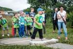 Sportovní dětský den  - Čokoládová trepka 2017 II. - obrázek 57