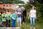 Sportovní dětský den  - Čokoládová trepka 2017 II. - obrázek 58