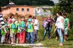 Sportovní dětský den  - Čokoládová trepka 2017 II. - obrázek 63