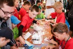 Sportovní dětský den  - Čokoládová trepka 2017 II. - obrázek 65