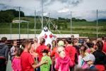 Sportovní dětský den  - Čokoládová trepka 2017 II. - obrázek 118