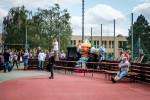 Sportovní dětský den  - Čokoládová trepka 2017 II. - obrázek 120
