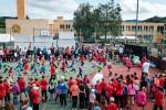 Sportovní dětský den  - Čokoládová trepka 2017 II. - obrázek 123