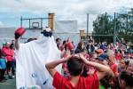 Sportovní dětský den  - Čokoládová trepka 2017 II. - obrázek 130