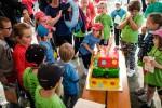 Sportovní dětský den  - Čokoládová trepka 2017 II. - obrázek 141
