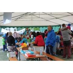 Sportovní dětský den  - Čokoládová trepka 2017 III. - obrázek 4