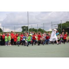 Sportovní dětský den  - Čokoládová trepka 2017 III. - obrázek 21