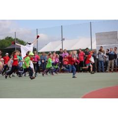 Sportovní dětský den  - Čokoládová trepka 2017 III. - obrázek 22