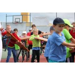 Sportovní dětský den  - Čokoládová trepka 2017 III. - obrázek 23