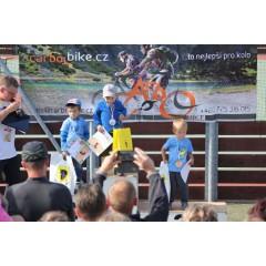 Sportovní dětský den  - Čokoládová trepka 2017 III. - obrázek 27