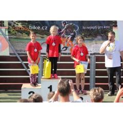 Sportovní dětský den  - Čokoládová trepka 2017 III. - obrázek 34