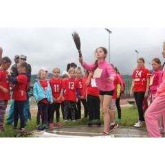 Sportovní dětský den - Čokoládová trepka 2017 IV. - obrázek 4
