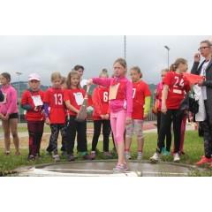 Sportovní dětský den - Čokoládová trepka 2017 IV. - obrázek 6