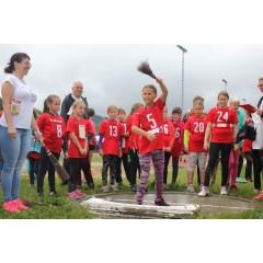 Sportovní dětský den - Čokoládová trepka 2017 IV. - obrázek 8