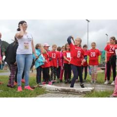 Sportovní dětský den - Čokoládová trepka 2017 IV. - obrázek 14