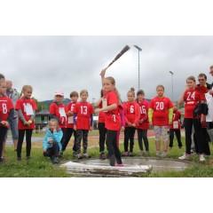 Sportovní dětský den - Čokoládová trepka 2017 IV. - obrázek 20