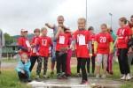 Sportovní dětský den - Čokoládová trepka 2017 IV. - obrázek 21