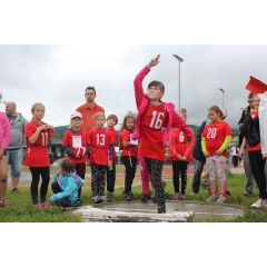 Sportovní dětský den - Čokoládová trepka 2017 IV. - obrázek 29