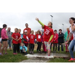 Sportovní dětský den - Čokoládová trepka 2017 IV. - obrázek 36