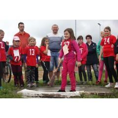 Sportovní dětský den - Čokoládová trepka 2017 IV. - obrázek 38
