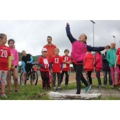 Sportovní dětský den - Čokoládová trepka 2017 IV. - obrázek 40