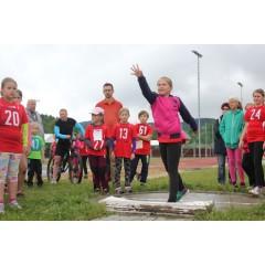 Sportovní dětský den - Čokoládová trepka 2017 IV. - obrázek 41