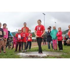 Sportovní dětský den - Čokoládová trepka 2017 IV. - obrázek 42