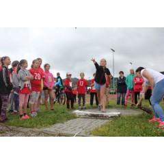 Sportovní dětský den - Čokoládová trepka 2017 IV. - obrázek 45