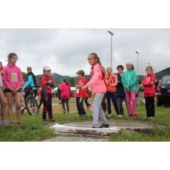 Sportovní dětský den - Čokoládová trepka 2017 IV. - obrázek 49