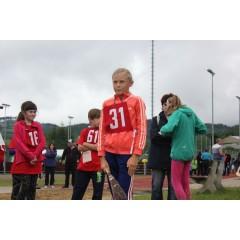 Sportovní dětský den - Čokoládová trepka 2017 IV. - obrázek 53