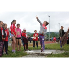 Sportovní dětský den - Čokoládová trepka 2017 IV. - obrázek 58