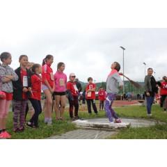Sportovní dětský den - Čokoládová trepka 2017 IV. - obrázek 59