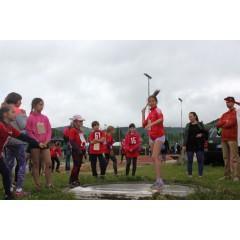 Sportovní dětský den - Čokoládová trepka 2017 IV. - obrázek 60